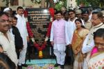Bhoomipujan of Administrative Buildings and 557 quarters for SRPF Gr. III at Jalna. Project